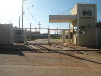 Casa de Condomínio, código 40557 em Itu, bairro Parque Nossa Senhora da Candelária
