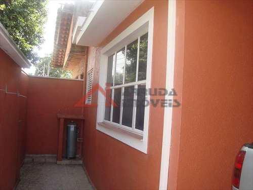 Casa, código 40553 em Itu, bairro Vila São José