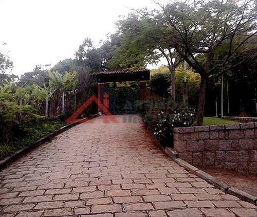 Chácara, código 40543 em Cabreúva, bairro Pinhal