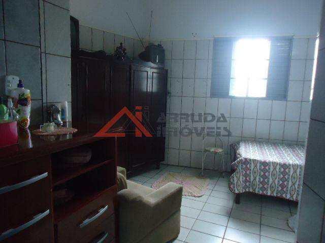 Casa em Itu, bairro Vila Cleto