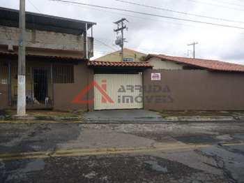 Casa, código 40534 em Itu, bairro Vila Cleto