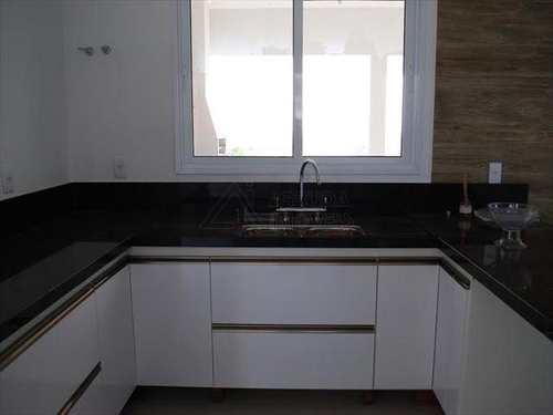Casa de Condomínio, código 40545 em Itu, bairro Condomínio Parque Ytu Xapada