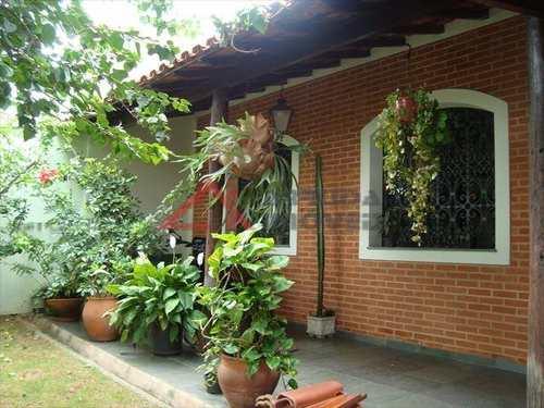 Casa, código 40483 em Itu, bairro Jardim Eridano