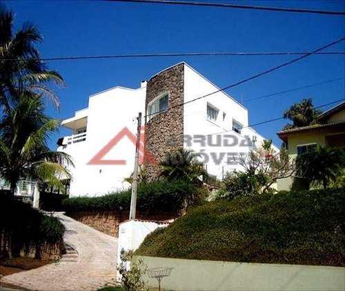 Casa de Condomínio, código 40471 em Itu, bairro Bairro Campos de Santo Antônio