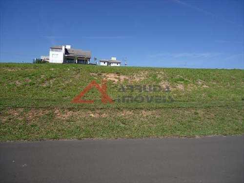Terreno de Condomínio, código 40001 em Itu, bairro Condomínio Parque Ytu Xapada