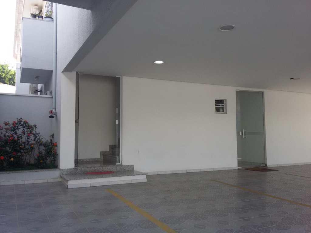 Apartamento em Itu, bairro Residencial Villa Luna