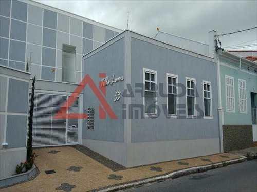 Apartamento, código 4864 em Itu, bairro Residencial Villa Luna