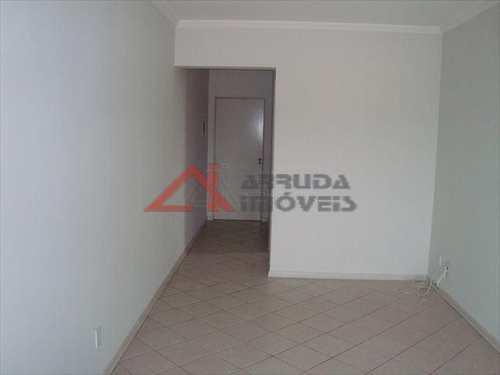 Apartamento, código 7856 em Itu, bairro São Luiz