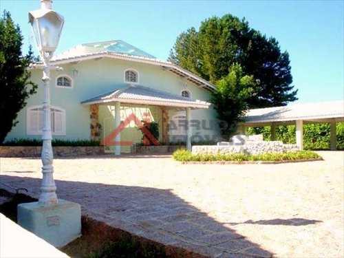Casa de Condomínio, código 4946 em Itu, bairro Condomínio Residencial City Castelo