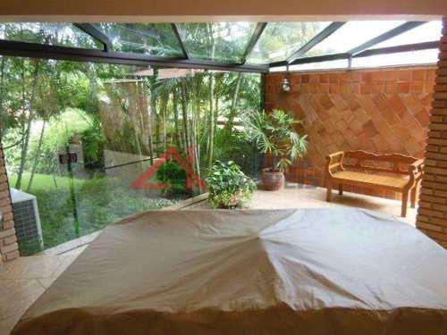 Casa de Condomínio, código 4668 em Itu, bairro Bairro Campos de Santo Antônio