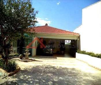 Casa, código 4665 em Itu, bairro Portal da Vila Rica