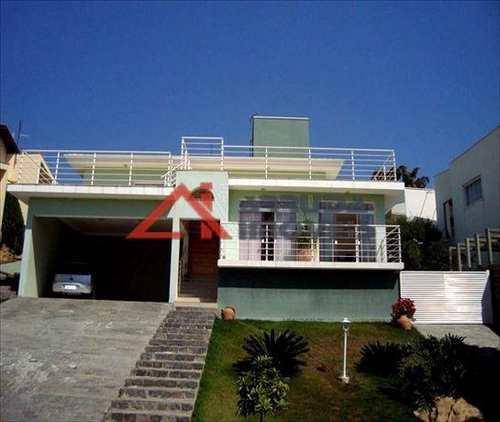 Casa de Condomínio, código 4643 em Itu, bairro Bairro Campos de Santo Antônio
