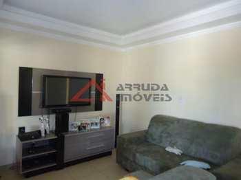 Casa, código 4528 em Itu, bairro Jardim Estância Bom Viver