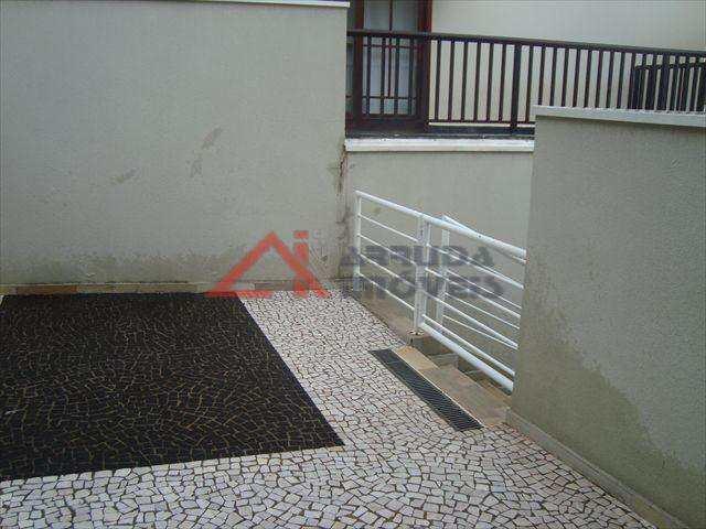 Casa de Condomínio em Itu, bairro Bairro Campos de Santo Antônio