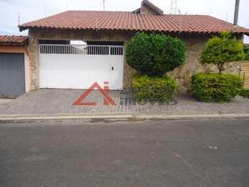Casa, código 4501 em Itu, bairro Parque Residencial Potiguara