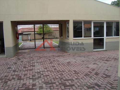 Apartamento, código 4409 em Itu, bairro Vila São José
