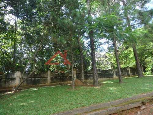 Chácara, código 4260 em Itu, bairro São Luiz