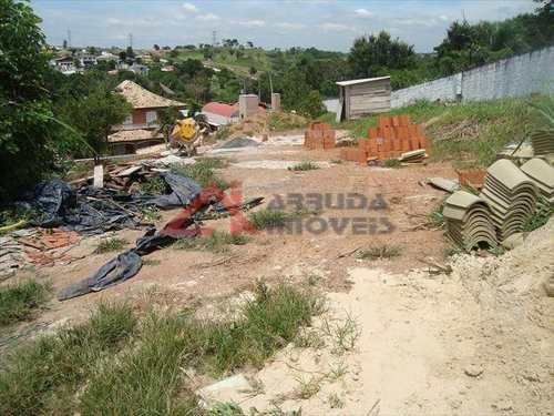 Terreno de Condomínio, código 4209 em Itu, bairro Bairro Campos de Santo Antônio