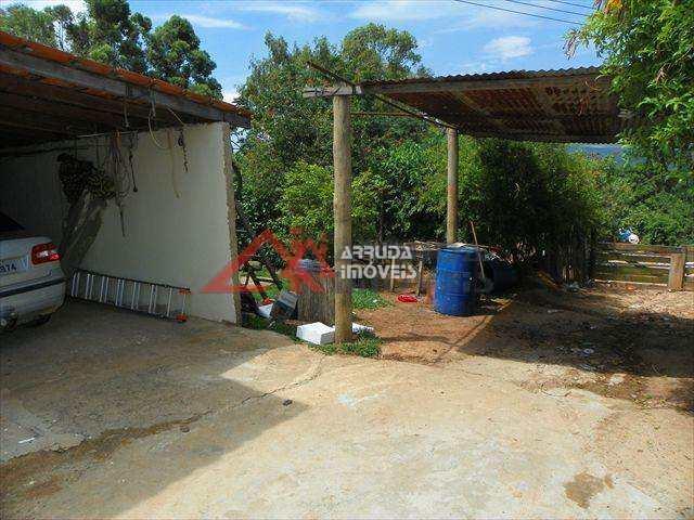 Chácara em Itu, no bairro Bairro Campos de Santo Antônio