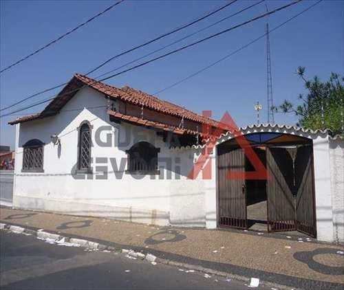 Casa, código 4101 em Itu, bairro Centro