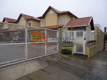 Sobrado de Condomínio, código 4078 em Itu, bairro Parque Residencial Presidente Médic