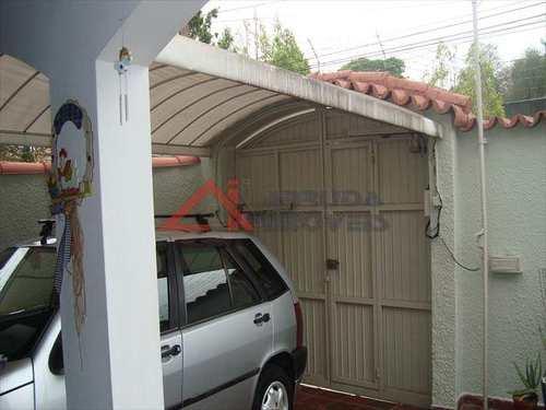 Casa, código 4072 em Itu, bairro Brasil
