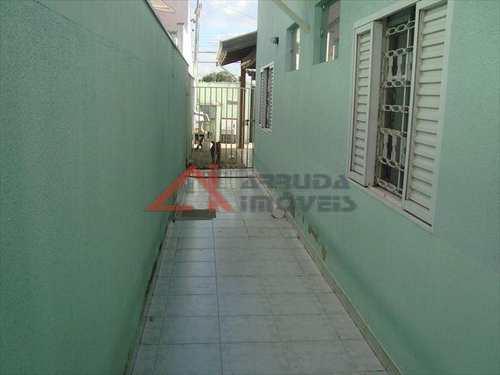 Casa, código 4045 em Itu, bairro Parque Residencial Potiguara
