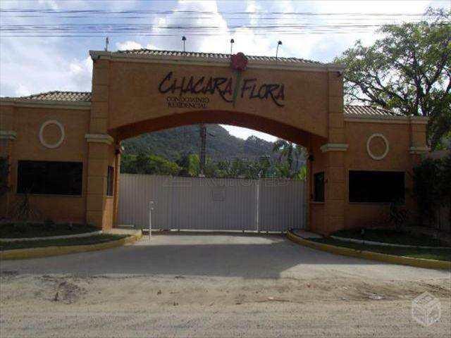 Sobrado de Condomínio em Itu, bairro Chácara Flora