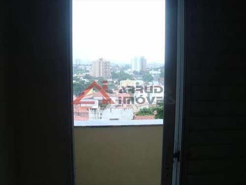 Apartamento, código 3956 em Itu, bairro Vila São José