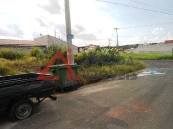 Terreno, código 40670 em Itu, bairro Parque América