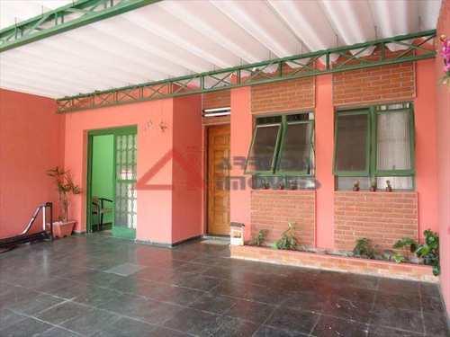 Casa, código 3873 em Itu, bairro São Luiz