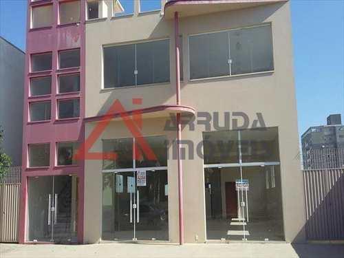 Galpão, código 40665 em Itu, bairro Itu Novo Centro