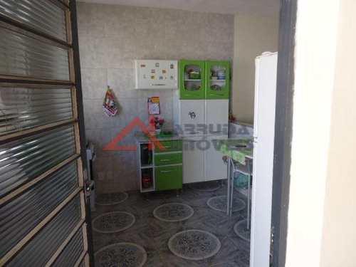 Casa, código 40656 em Itu, bairro Jardim Aeroporto I