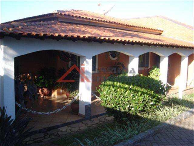 Chácara em Itu, no bairro Condomínio Fechado Jardim Santa Inês