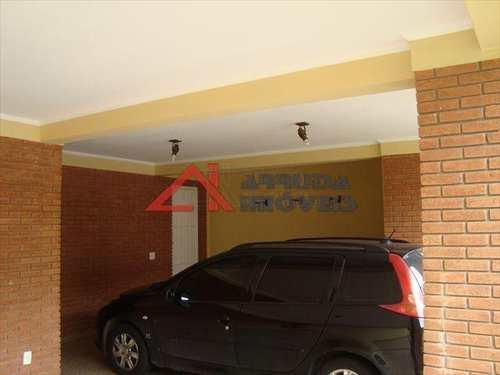 Casa de Condomínio, código 3793 em Itu, bairro Condomínio Portal de Itu