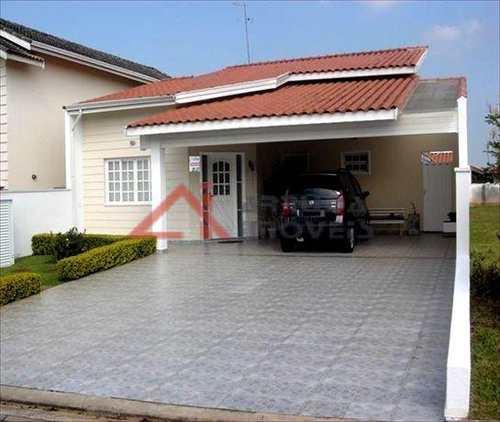 Casa de Condomínio, código 3524 em Itu, bairro Condomínio Portal de Itu