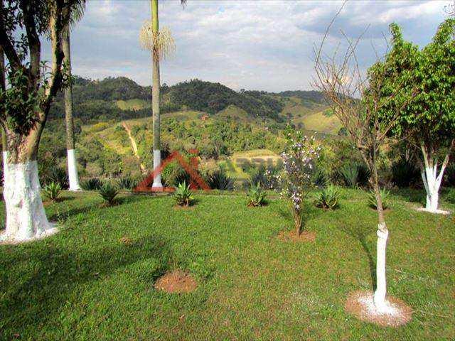 Sítio em Itu, bairro Mato Dentro