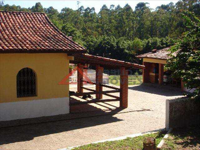 Sítio em Itu, bairro Jacu