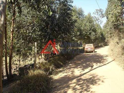 Sítio, código 227 em Itu, bairro Pinheirinho