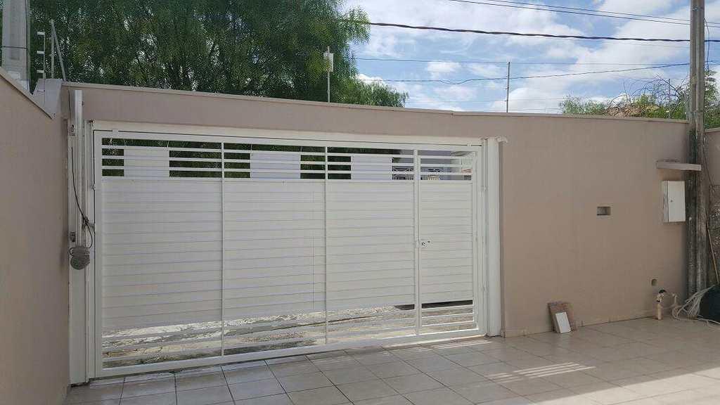 Casa em Itu, bairro Jardim Paulista