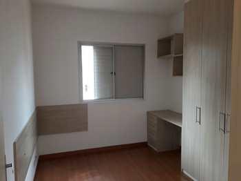 Apartamento, código 42017 em Itu, bairro Jardim das Rosas