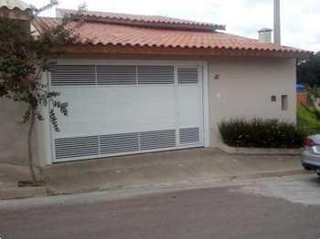 Casa, código 42020 em Itu, bairro Jardim Santa Rosa