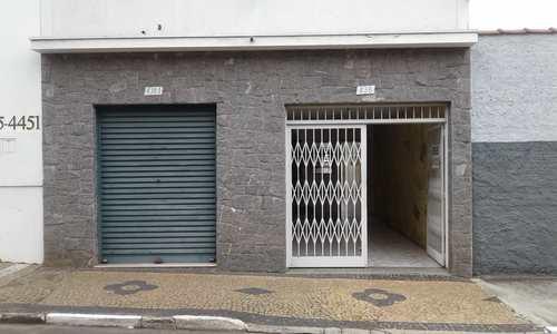 Casa, código 42023 em Itu, bairro Centro