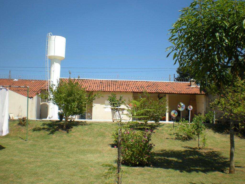 Casa de Condomínio em Itu, no bairro Chácara Flórida