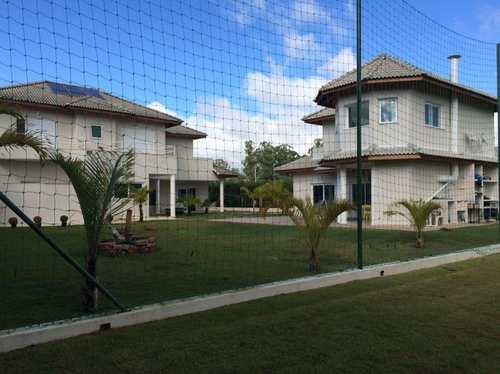 Casa de Condomínio, código 42041 em Itu, bairro Fazenda Vila Real de Itu