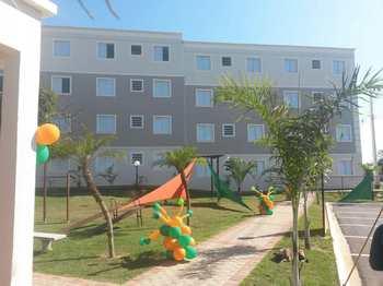 Apartamento, código 42045 em Itu, bairro Parque das Indústrias