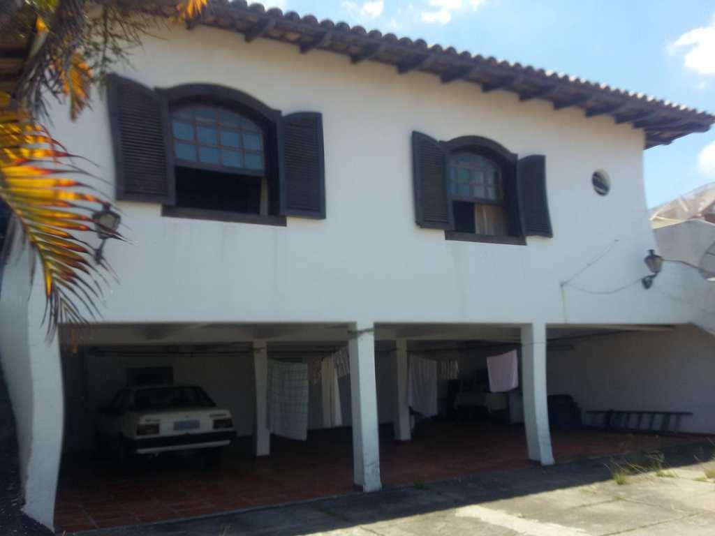 Casa em Itu, bairro Centro