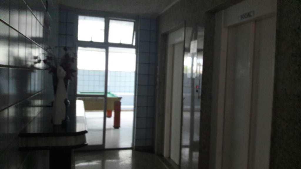 Apartamento em Praia Grande, bairro Edifício Afonso Ortega
