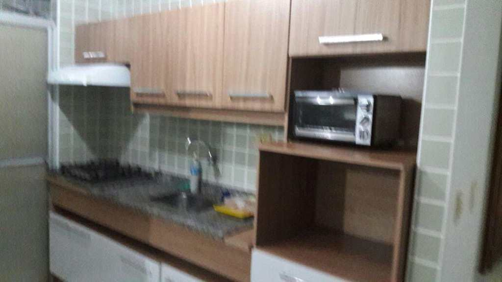 Apartamento em Praia Grande, no bairro Edifício Afonso Ortega