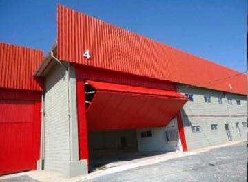 Galpão Industrial em Sorocaba, bairro Jardim Ibiti do Paço